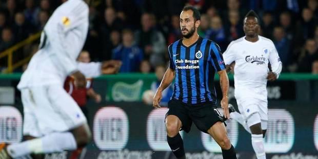 Le FC Bruges perd deux points contre Copenhague (1-1) - La Libre