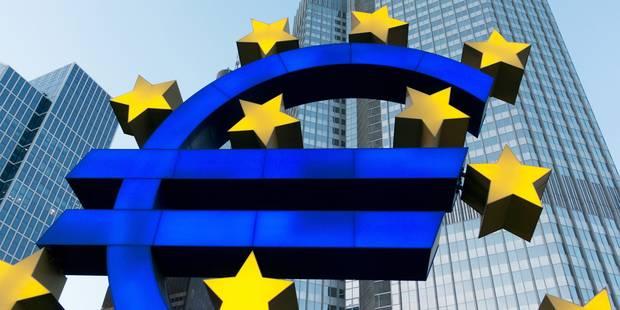 La contribution belge au budget européen revue à la baisse - La Libre