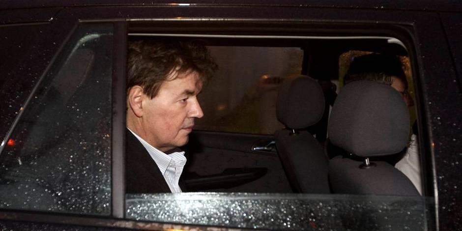 Affaire Wesphael : le procès se joue-t-il dans les médias ? - La Libre