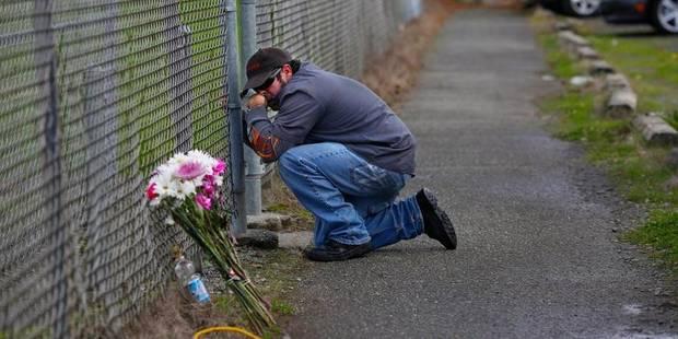 Fusillade dans un lycée de Seattle: décès à l'hôpital d'une adolescente blessée - La Libre