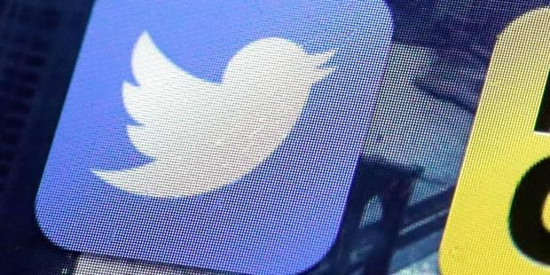 Twitter peine à convaincre et chute à Wall Street - La Libre