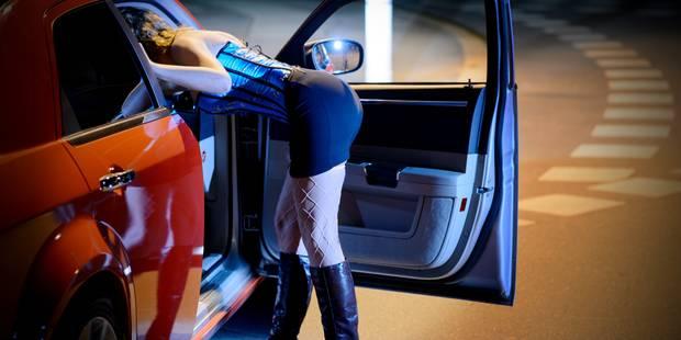 Sanctionner les clients de prostituées avec... un mariage - La Libre