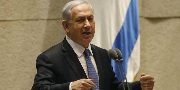 """Un haut fonctionnaire américain traite Netanyahu de """"trouillard"""" - La Libre"""