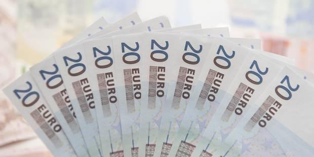 Croissance du PIB belge de 0,2% au troisième trimestre - La Libre