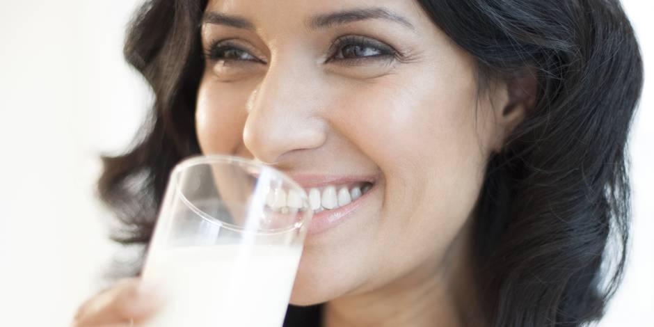 Le lait est-il néfaste?