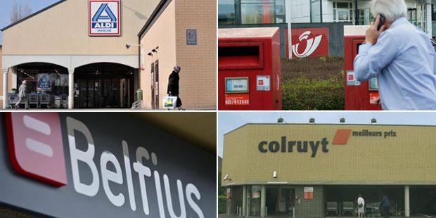 Voici les magasins qui sont ouverts ce samedi - La Libre