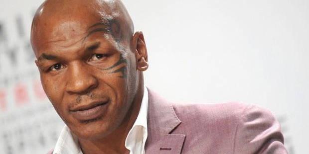 Les révélations terribles de Mike Tyson - La Libre