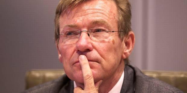 La Belgique à nouveau en zone de danger budgétaire - La Libre