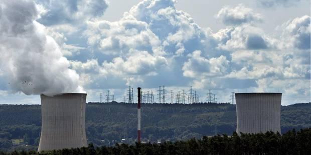 Le premier réacteur de fusion nucléaire belge en 2080 - La Libre