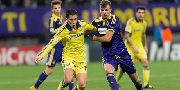 Ligue des Champions: Bayern, Barça, PSG et Porto en huitièmes, Hazard oublie de qualifier Chelsea - La Libre