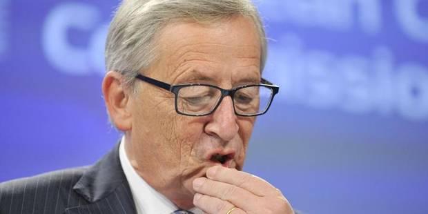 Accords fiscaux secrets entre le Luxembourg et 340 multinationales: la Belgique y perd des milliards - La Libre