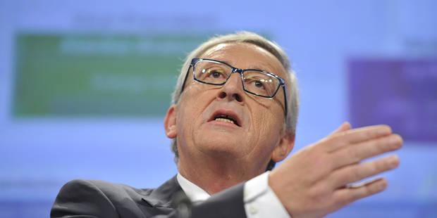 Luxembourg Leaks: Juncker botte en touche - La Libre