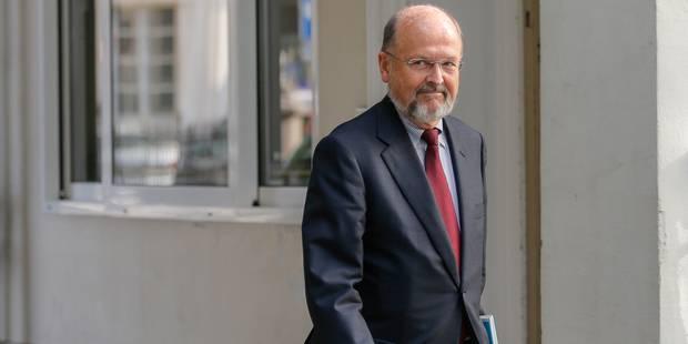 Union bancaire européenne: Coene et Maystadt candidats à un poste de chef - La Libre