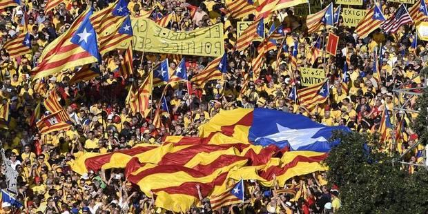 Vote en Catalogne: vrai succès ou profond échec? - La Libre