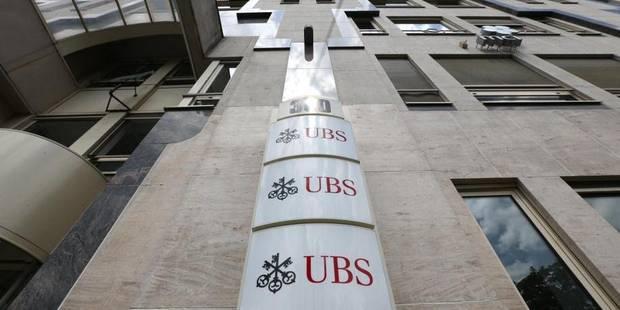 UBS Belgium rachetée par une société belge de gestion de fortune - La Libre