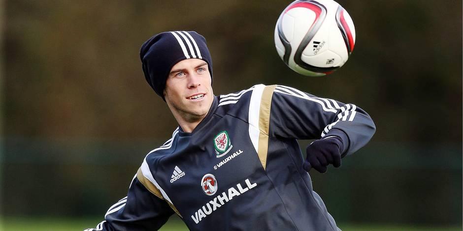Gareth Bale, l'ennemi public n°1 des Diables - La Libre