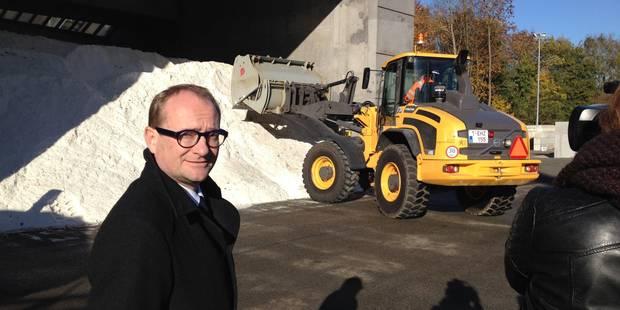 Le ministre N-VA Ben Weyts dit avoir été menacé de mort - La Libre