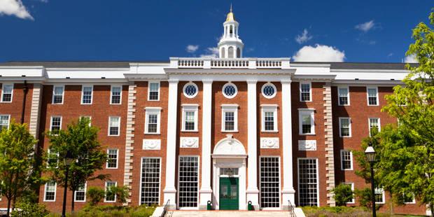 Les asiatiques, victimes collatérales de la discrimination positive à Harvard? - La Libre