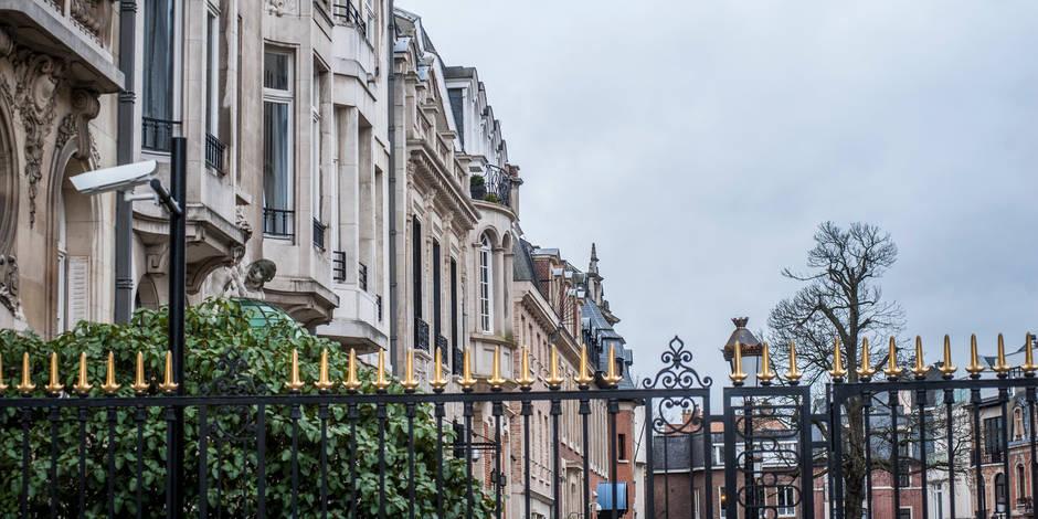 Bruxelles relance le débat fiscal: les revenus cadastraux dans le viseur - La Libre