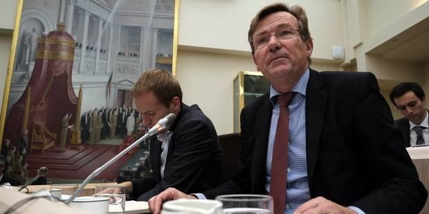 Quelles sont les priorités fiscales et financières du gouvernement Michel? - La Libre