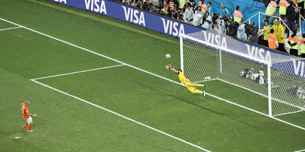 L'UEFA envisage de jouer les tirs au but... avant le match - La Libre