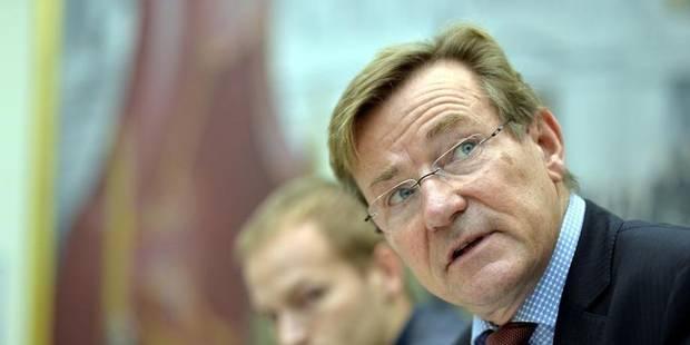 """Le gouvernement Michel veut minimiser le """"filet de sécurité"""" contre les paradis fiscaux - La Libre"""