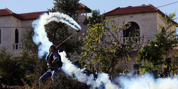 Est-on à la veille d'une troisième Intifada ? - La Libre