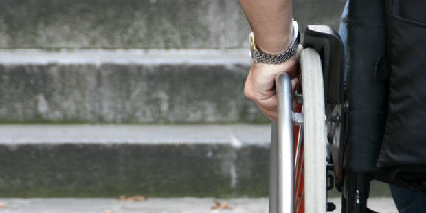 Les revenus des handicapés rehaussés ? - La Libre