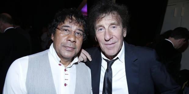 Souchon et Voulzy, un album en duo pour sceller 40 ans de complicité - La Libre
