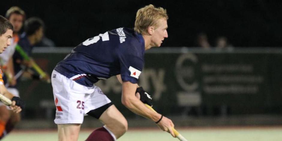 Hockey: Province d'Anvers, année 0 ? - La Libre