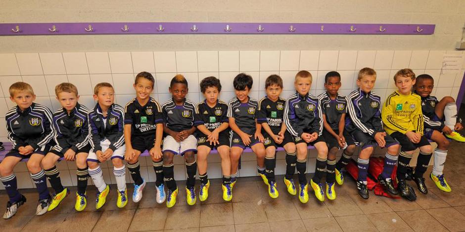 Foot: une menace sur la formation des jeunes en Belgique ? - La Libre