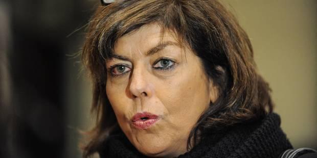 """Bruxelles: Milquet """"stupéfaite"""" que la Ville envisage de supprimer le feu d'artifice du Nouvel An - La Libre"""