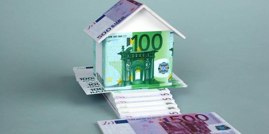 Voici comment rendre moins cher votre crédit hypothécaire - La Libre