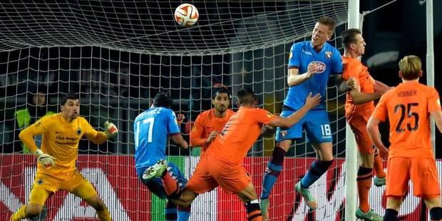 Le FC Bruges ramène un point précieux de Turin (0-0) - La Libre