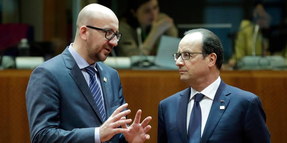 La Belgique doit revoir sa copie pour mars 2015 - La Libre