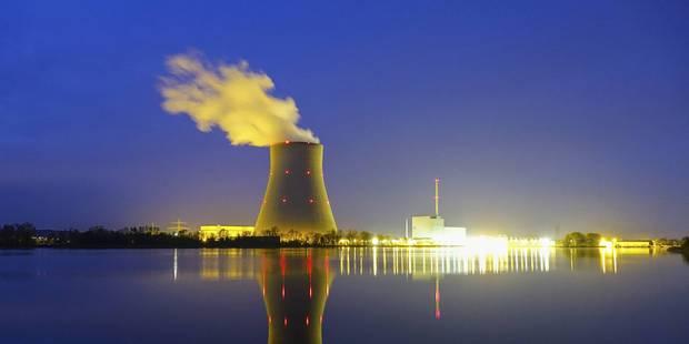 Les transformateurs, talon d'Achille du nucléaire: cible idéale des terroristes? - La Libre