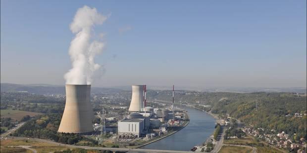 """Attaque de centrales nucléaires: """"Il y a une vraie vulnérabilité en Belgique"""" - La Libre"""