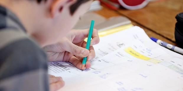 Enseignement différencié: sans les subsides, les élèves ne mangeraient plus à midi... - La Libre