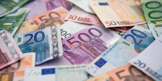 La Wallonie a payé 800.000 € d'intérêts pour factures impayées en 2013 - La Libre