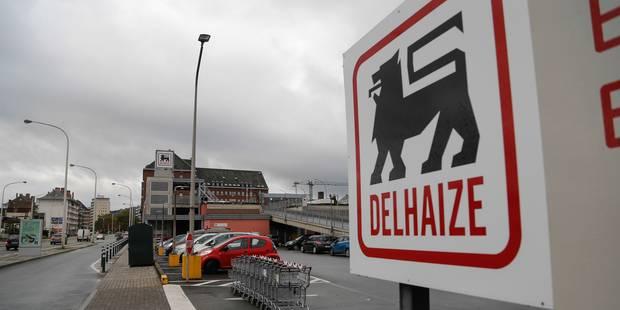 Delhaize: les syndicats lancent un ultimatum à la direction - La Libre