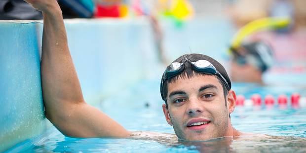 Mondiaux de natation: plusieurs records belges - La Libre