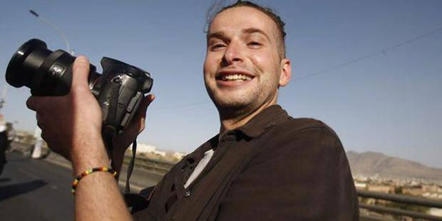 Américain tué au Yémen: le métier de journaliste de plus en plus dangereux - La Libre