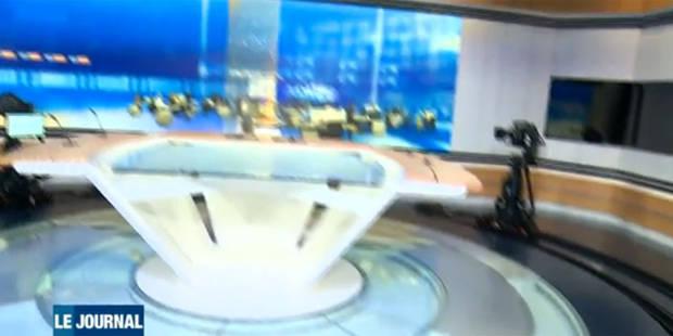 Le JT de RTL fait peau neuve: le cercle vertueux de l'info - La Libre