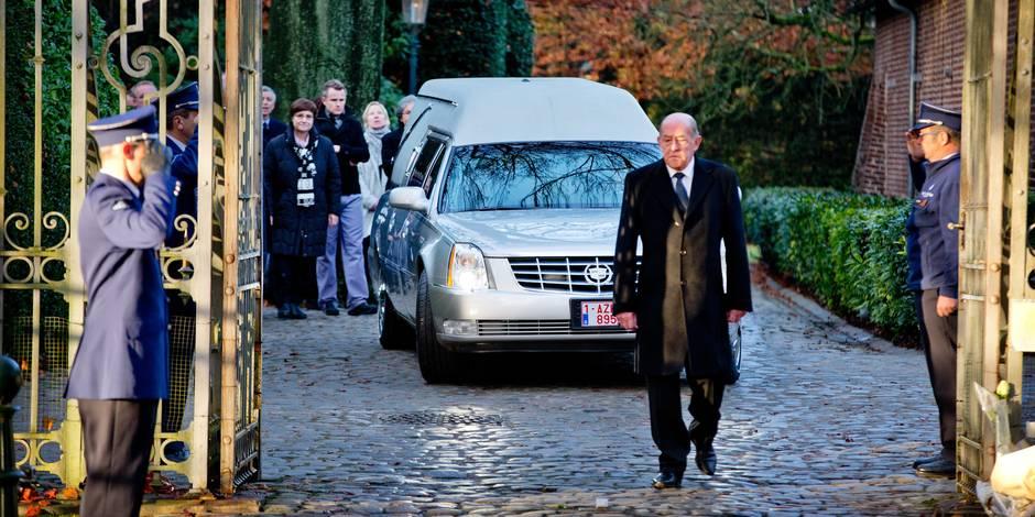 Les chaînes de télé s'unissent pour retransmettre les funérailles de la reine Fabiola