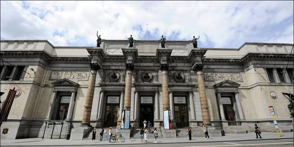 Sleurs et le futur musée : pas au Citroën, plutôt rénover - La Libre