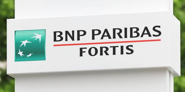 BNP Paribas Fortis met un pied dans le crowdfunding - La Libre