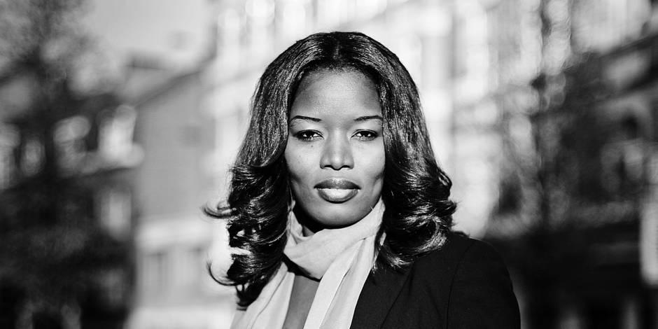 """Assita Kanko: """"L'élection présidentielle au MR est une opportunité ratée"""" - La Libre"""