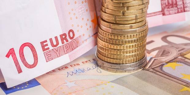 La Belgique, 3ème pays le plus taxé (Infographie) - La Libre
