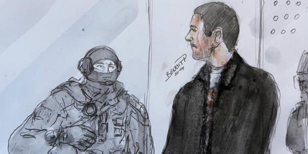 Tuerie du Musée juif: deux hommes restent en garde à vue en France - La Libre