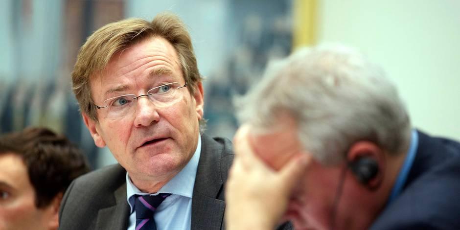 Johan Van Overtveldt refuse de publier les accords fiscaux secrets - La Libre